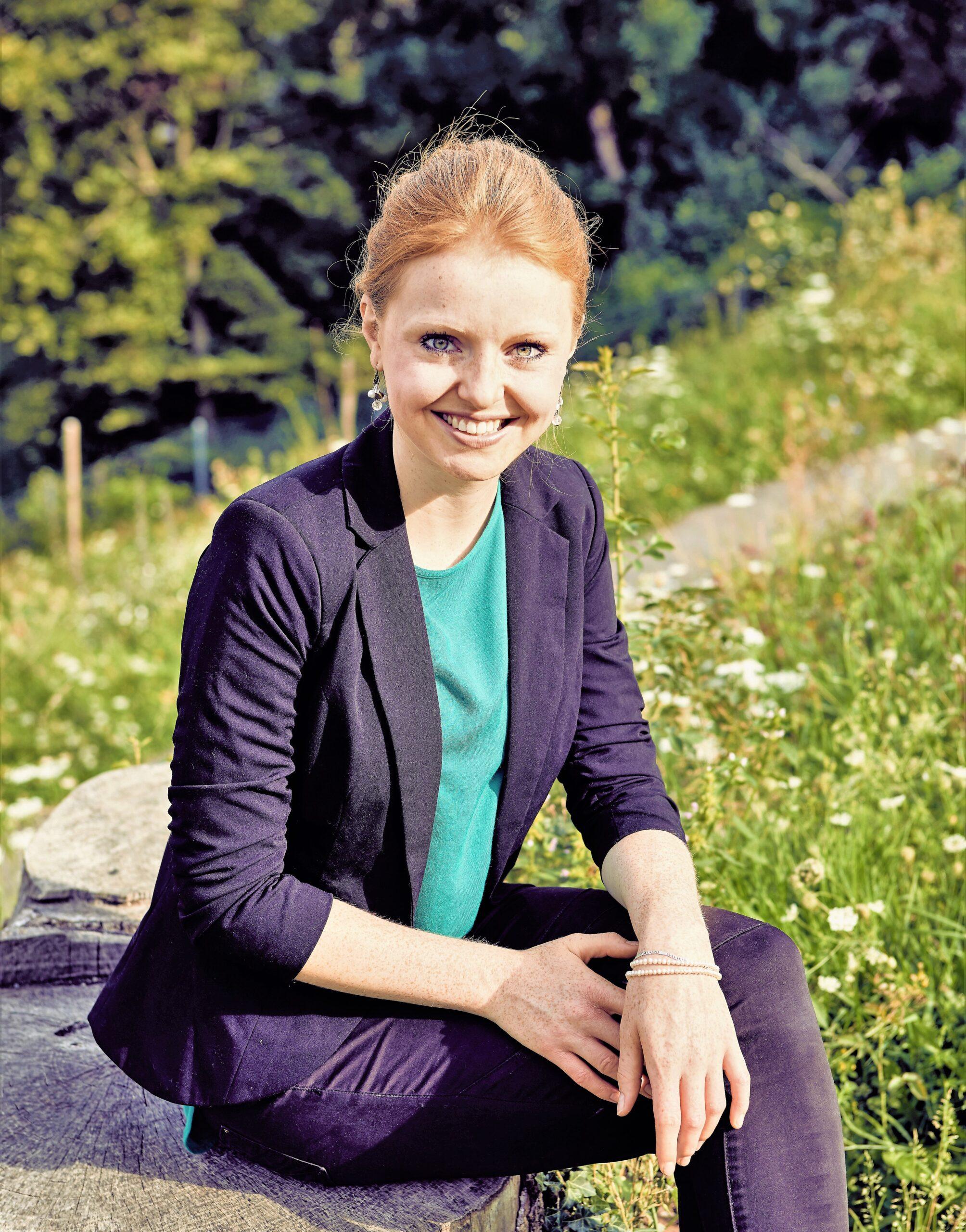 Maria Rosner – Ernährungsberaterin ganzheitlich is(s)t anders
